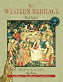 The Western Heritage, Volume I: To 1715 (Brief 3rd Edition) (0130415766) by Kagan, Donald M.