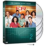ER: Season 2 ~ Anthony Edwards