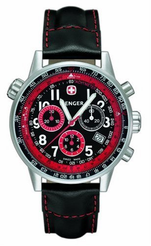 Wenger Commando Racing Team Chronograph 70874