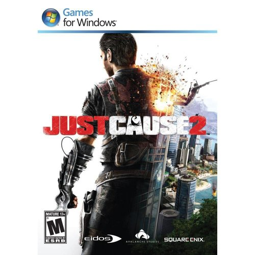 Just Cause 2  [Download] image