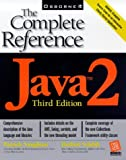 Java 2: The Complete Reference, Third Edition (0072119764) by Naughton, Patrick