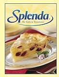 Splenda Cookbook