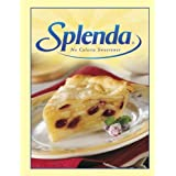 Splenda Cookbook ~ Editors of...
