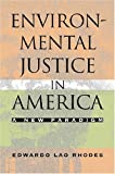 img - for Environmental Justice in America: A New Paradigm book / textbook / text book