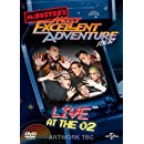 McBusted Most Excellent Adventure Tour - Live At The O2...