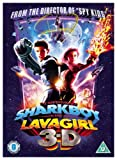 The Adventures Of Sharkboy And Lavagirl [DVD]