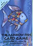 The Rainbow Fish Card Game (1558586660) by Pfister, Marcus