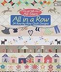 Moda All-Stars Row by Row: XX Row-by-...