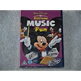 Extreme Music Fun [DVD]by Various Artists