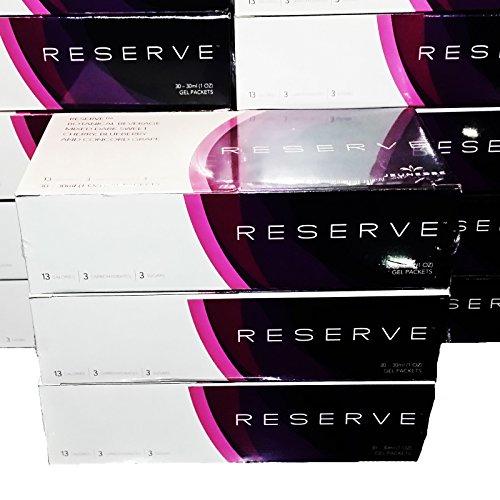 3-boxes-jeunesse-reserve-antioxidant-botanical-fruit-blend-dhl-express-shipping