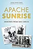 img - for Apache Sunrise (American Heritage) book / textbook / text book