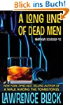 A Long Line of Dead Men (Matthew Scud...