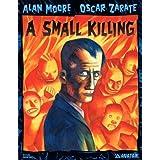 Alan Moore's A Small Killing TPpar Oscar Zarate