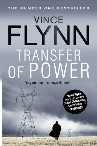 Transfer of Power (The Mitch Rapp Series)
