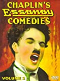 echange, troc Chaplin's Essanay Comedies, Vol. 02 : The Tramp / By the Sea / Work / A Woman / The Bank / His Regeneration [Import USA Zone 1]