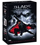 Blade: Trilogy - The Ultimate Collection (5 DVDs)
