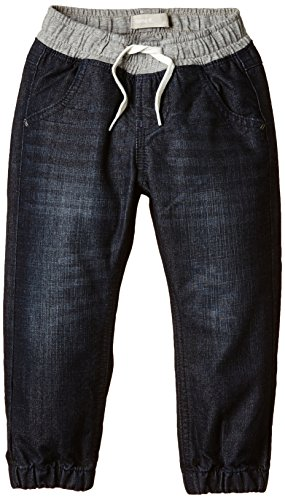 NAME IT Nitrun Dark K Bag/xr Dnm Pant Noos-Mutande Bambino    Blu (Dark Denim) 146