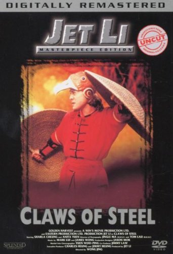 Claws of Steel (Uncut Version)