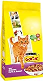 Go-Cat Complete Adult with Chicken, Duck & Rabbit 2kg