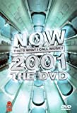 Now That's What I Call Music!... 2001: The DVD