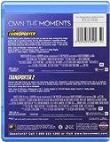 Image de Transporter 1 & 2 [Blu-ray]