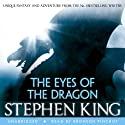 The Eyes of the Dragon Audiobook by Stephen King Narrated by Bronson Pinchot