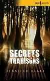 echange, troc Jennifer Blake - Secrets et trahisons