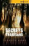 Secrets et trahisons par Blake