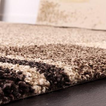 tapis ton marron dimension 240x330 cm cuisine cm cuisine maison z310. Black Bedroom Furniture Sets. Home Design Ideas
