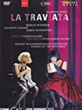 Verdi: La Traviata (Arthaus: 101587) [DVD] [2011] [NTSC] by Marlis Petersen
