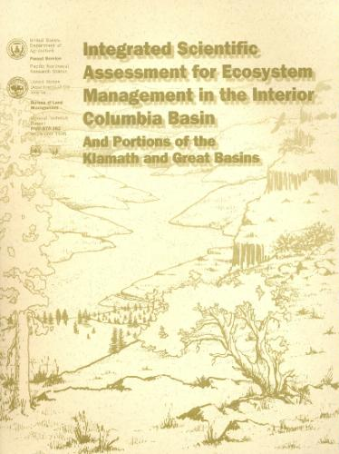Integrated Scientific Assessment For Ecosystem Management In The Interior Columbia Basin, n/a