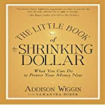 The Little Book of the Shrinking Dollar: What You Can Do to Protect Your Money Now | Addidson Wiggin