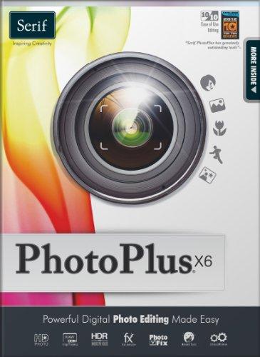 PhotoPlus X6 [Download]