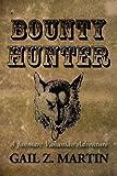 Bounty Hunter (The Jonmarc Vahanian Adventure Book 4)