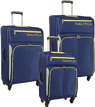 Nautica Ashore 3 Pc. Luggage Set