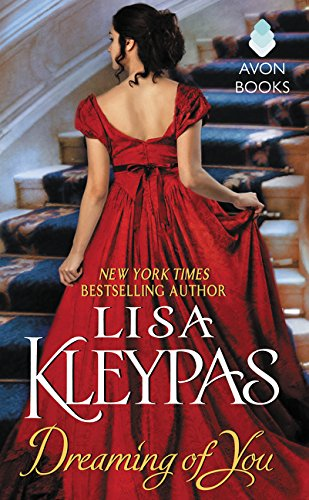 Dreaming of You by Lisa Kleypas