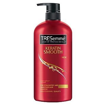 TRESemme Keratin Smooth Shampoo 580ml @Rs.311