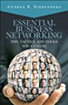 Essential Business Networking: Tips,...