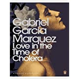 Love in the Time of Cholera (Penguin Modern Classics)by Gabriel Garcia Marquez