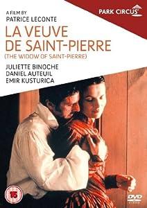 La veuve de Saint-Pierre - DVD [2000]