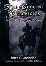 The Godling Chronicles: Book One (The Sword of Truth)