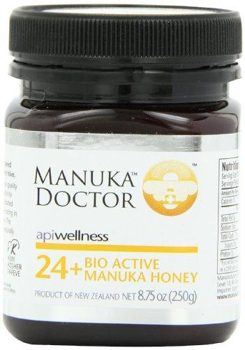 Manuka Doctor麦卢卡蜂蜜 8.75盎司