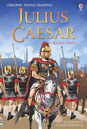 Julius Caesar (Young Reading Series Three)