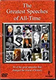 img - for The Greatest Speeches of All-Time Box Set : DVD book / textbook / text book