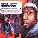 echange, troc Artistes Divers, Brand New Heavies, D-Note, Gil Scott, New Jersey Kings, Martine Girault - Coffret 2 CD - Soul Jazz Sessions