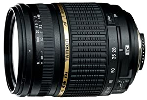 Tamron AF 28-300mm F3.5-6.3 XR Di VC Vibration Compensation LD-IF Macro for Canon AF