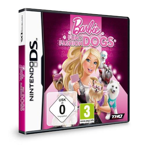Barbie: Fun & Fashion Dogs - FairPay [Edizione: Germania]