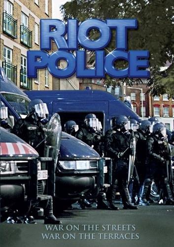 Riot Police  Riot Police [Edizione: Regno Unito]