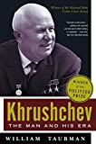 img - for Khrushchev: The Man and His Era book / textbook / text book