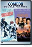 Spies Like Us/Nothing But Trouble (DBFE)